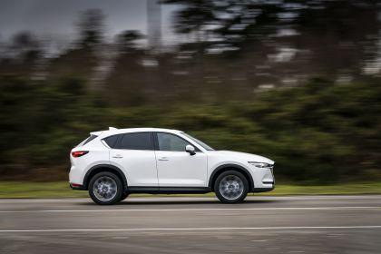 2021 Mazda CX-5 GT Sport - UK version 41