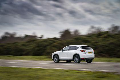 2021 Mazda CX-5 GT Sport - UK version 43