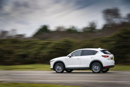2021 Mazda CX-5 GT Sport - UK version 44