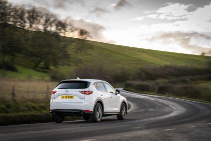 2021 Mazda CX-5 GT Sport - UK version 48