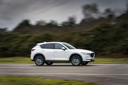 2021 Mazda CX-5 GT Sport - UK version 49