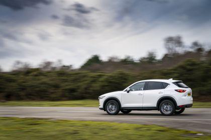2021 Mazda CX-5 GT Sport - UK version 50