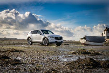 2021 Mazda CX-5 GT Sport - UK version 62