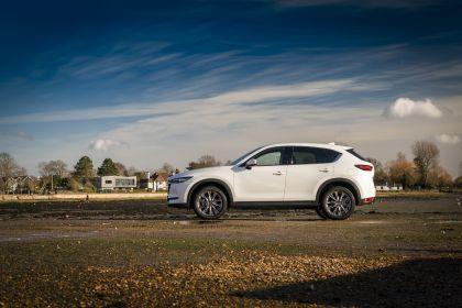 2021 Mazda CX-5 GT Sport - UK version 64