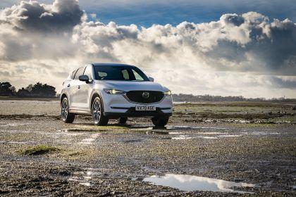 2021 Mazda CX-5 GT Sport - UK version 70