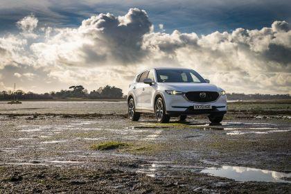 2021 Mazda CX-5 GT Sport - UK version 71