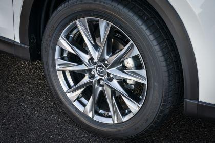 2021 Mazda CX-5 GT Sport - UK version 93