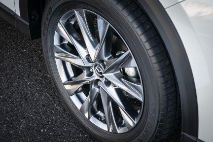 2021 Mazda CX-5 GT Sport - UK version 94