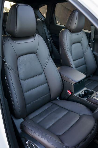 2021 Mazda CX-5 GT Sport - UK version 100