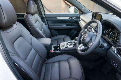 2021 Mazda CX-5 GT Sport - UK version 101