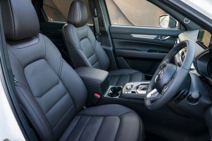 2021 Mazda CX-5 GT Sport - UK version 102