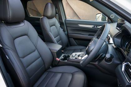 2021 Mazda CX-5 GT Sport - UK version 103