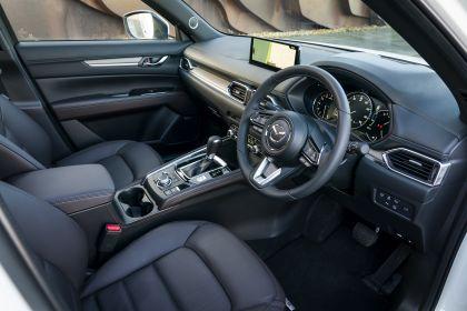 2021 Mazda CX-5 GT Sport - UK version 106