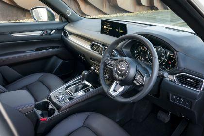 2021 Mazda CX-5 GT Sport - UK version 107