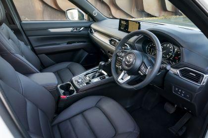 2021 Mazda CX-5 GT Sport - UK version 108
