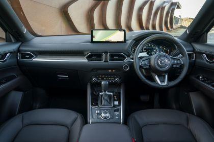 2021 Mazda CX-5 GT Sport - UK version 109