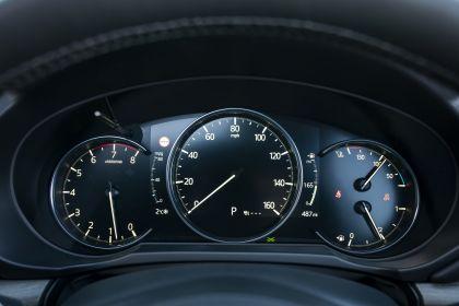 2021 Mazda CX-5 GT Sport - UK version 111