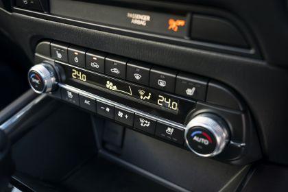 2021 Mazda CX-5 GT Sport - UK version 119