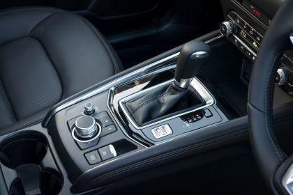 2021 Mazda CX-5 GT Sport - UK version 123
