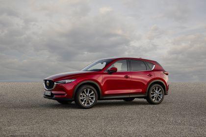 2021 Mazda CX-5 5