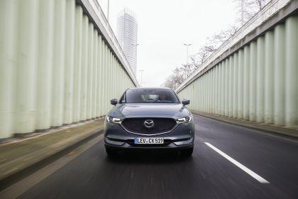 2021 Mazda CX-5 134