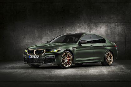 2022 BMW M5 ( F90 ) CS 1