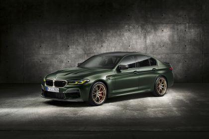 2022 BMW M5 ( F90 ) CS 4