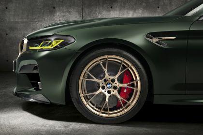 2022 BMW M5 ( F90 ) CS 8