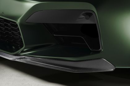 2022 BMW M5 ( F90 ) CS 12
