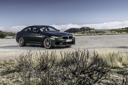 2022 BMW M5 ( F90 ) CS 16