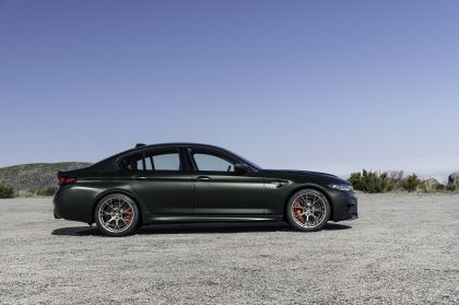 2022 BMW M5 ( F90 ) CS 20