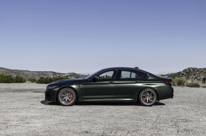 2022 BMW M5 ( F90 ) CS 21