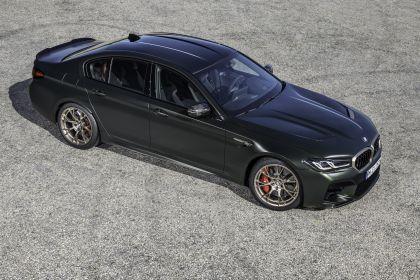 2022 BMW M5 ( F90 ) CS 22