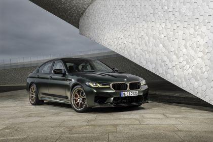 2022 BMW M5 ( F90 ) CS 28