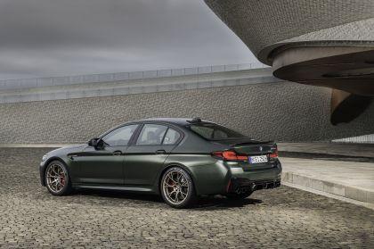 2022 BMW M5 ( F90 ) CS 34