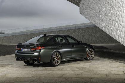 2022 BMW M5 ( F90 ) CS 35