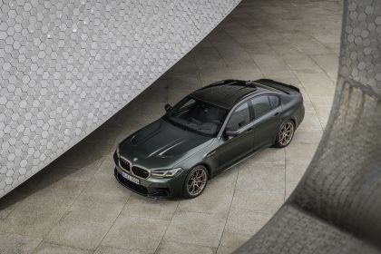 2022 BMW M5 ( F90 ) CS 36