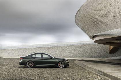 2022 BMW M5 ( F90 ) CS 39