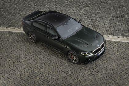 2022 BMW M5 ( F90 ) CS 41