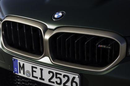 2022 BMW M5 ( F90 ) CS 45