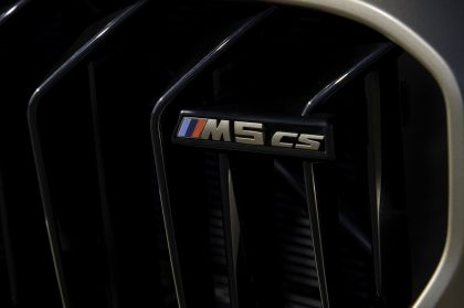 2022 BMW M5 ( F90 ) CS 46