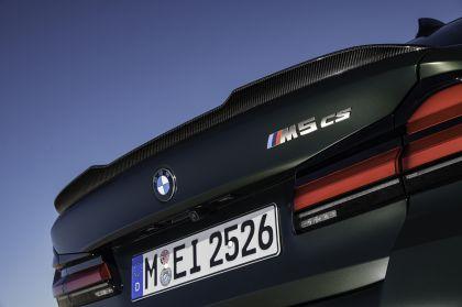 2022 BMW M5 ( F90 ) CS 56