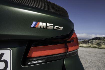 2022 BMW M5 ( F90 ) CS 58