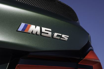 2022 BMW M5 ( F90 ) CS 59