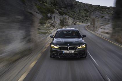 2022 BMW M5 ( F90 ) CS 61