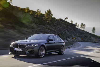 2022 BMW M5 ( F90 ) CS 63