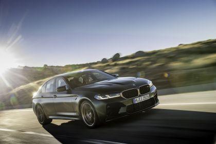 2022 BMW M5 ( F90 ) CS 64
