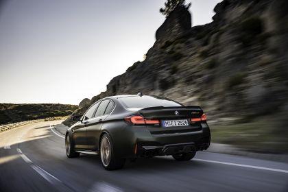 2022 BMW M5 ( F90 ) CS 66