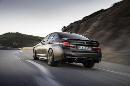 2022 BMW M5 ( F90 ) CS 68