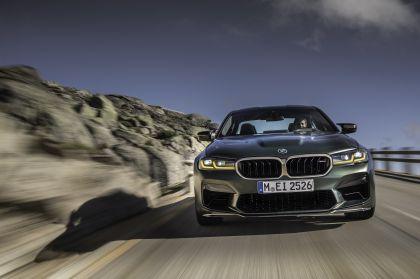 2022 BMW M5 ( F90 ) CS 69
